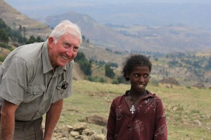 Ethiopians are warm and welcoming, always willing to give a helping hand or a bit of local advice to tourists.