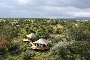 Ol Seki Hemmingways in the Masai Mara region offers superb beautifully appointed 5 star accommodation