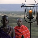 Experience the beauty of Kenya and the Masai culture.
