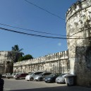 Zanzibar once had a thriving slave trade industry and the old castle in Stone Town where slaves were held is a dark reminder. Nowadays Zanzibar is better known as an island paradise.