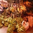 Go bananas as we explore local markets on Zanzibar.