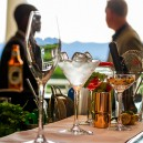 Indulge in a superbly mixed cocktail at Hemmingways boutique hotels and resorts in Kenya on our flying safaris.