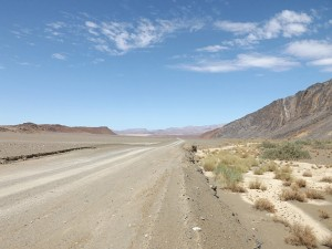 The desert of Namibia seems to go on forever as we will find out on our guided self drive expedition.