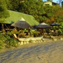 Dotted along the shores of Lake Malawi are spectacular little resorts offering ice cold beers and fresh lake fish delights