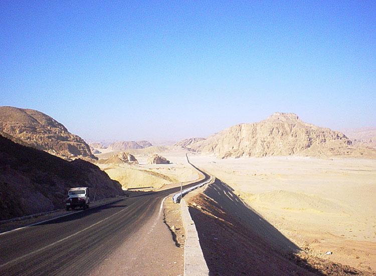 Cairo to Cape Town Overland Self Drive Safari | 4WD Safari Tours