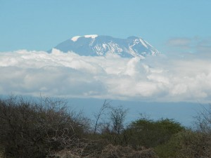 Mount Kilimanjaro in Tanzania truly is as impressive as everyone says it is.