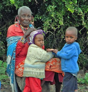There is nothing more satisfying than working side by poor masai communities in Africa installing life changing solar power systems