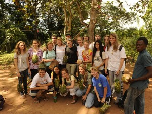 School trips are a great way for your students to explore and experience different African cultures