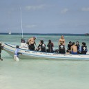 Enjoy diving, snorkelling or simply relaxing on the beach on Zanzibar, the perfect way to finish your school trip to Africa
