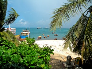 Take some extra time after your budget safari to enjoy Zanzibar or Bagomoyo on the Swahili Coast