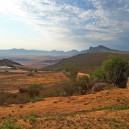 African scenery is so diverse you will be astounded at how quickly it changes