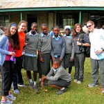 Looking forward to a budget safari after being a Volunteer in Uganda