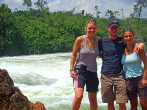 Budget African safaris = priceless experiences  and friends forever