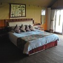 Classic type of accommodation on Africa Expedition Support self drive safaris in Kenya