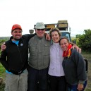 Back from a guided self drive safari with Africa Expedition Support all safe, sound and very happy!